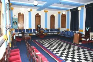 Folkestone Freemasons